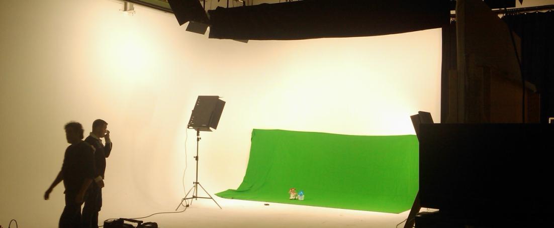 met-tv-studio