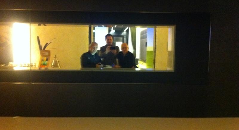 met-tv-dreharbeiten-microfocus-frankfurt-1