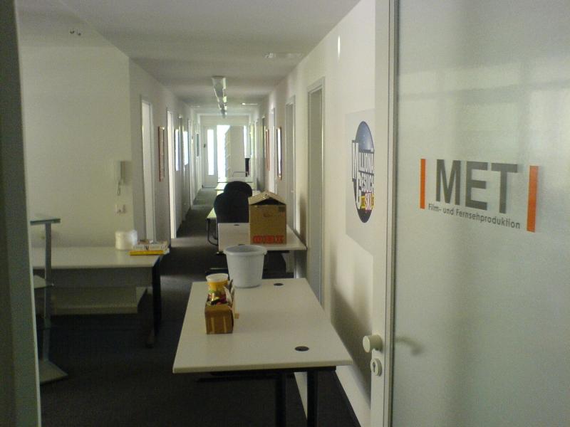 MET verlässt Unterföhring