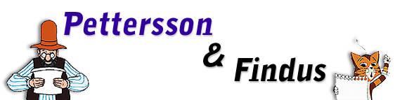 Postproduktion von Petterson und Findus
