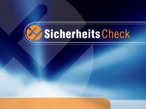 XY Sicherheitscheck ZDF Logo