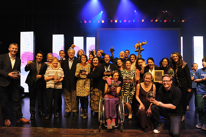 Prix Jeunesse 2014